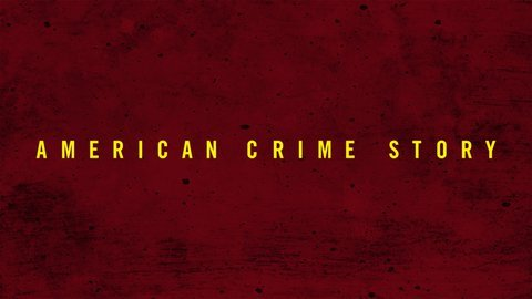 American Crime Story - FX