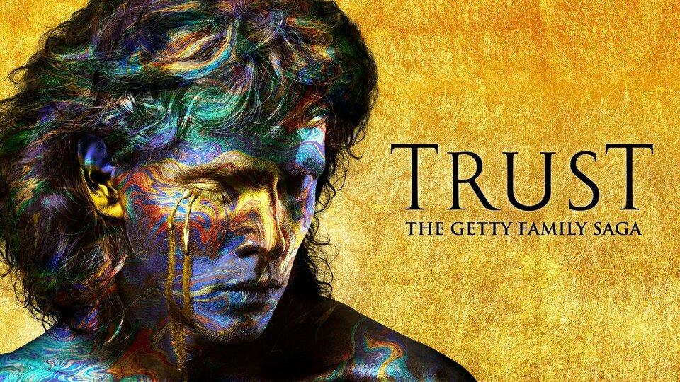 Trust - FX