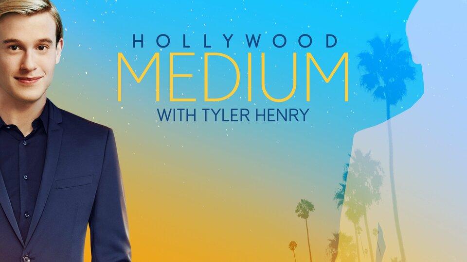 Hollywood Medium (E!)