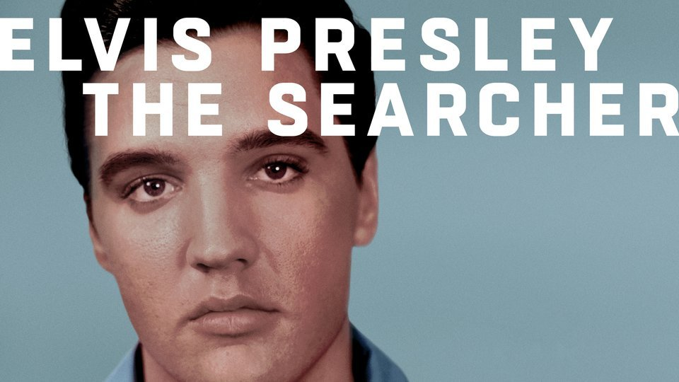 Elvis Presley: The Searcher (HBO)