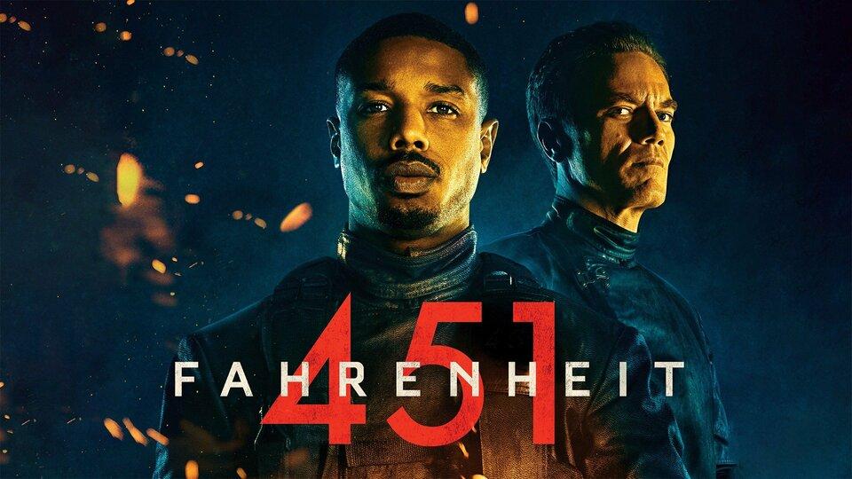 Fahrenheit 451 - HBO
