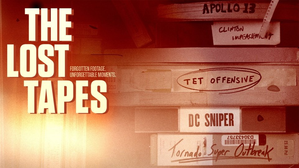 The Lost Tapes -