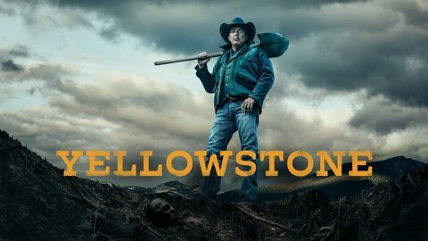 Yellowstone - Paramount Network