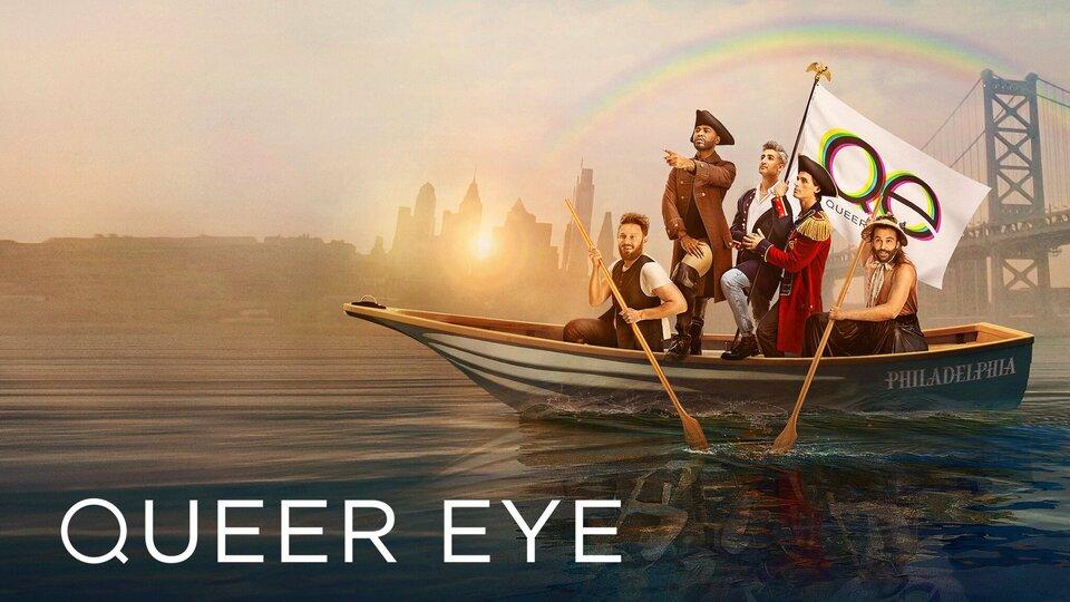 Queer Eye - Netflix