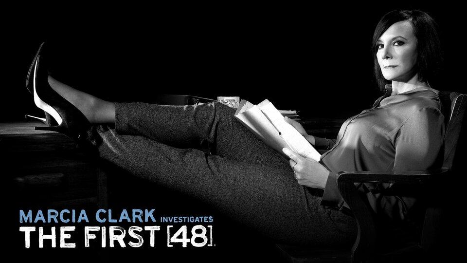 Marcia Clark Investigates The First 48 - A&E
