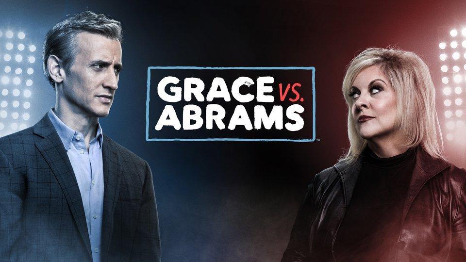 Grace vs. Abrams - A&E