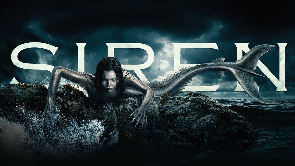 Siren - Freeform