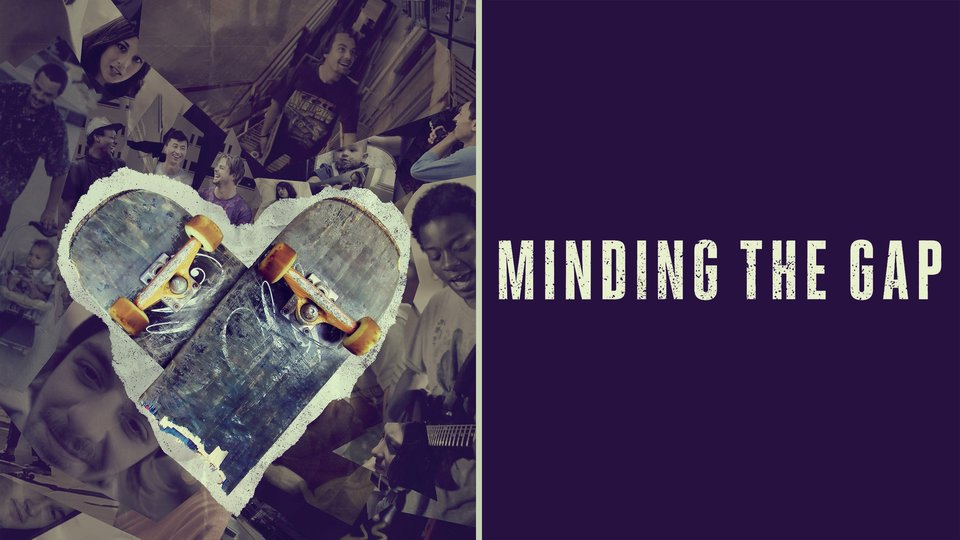 Minding the Gap - PBS