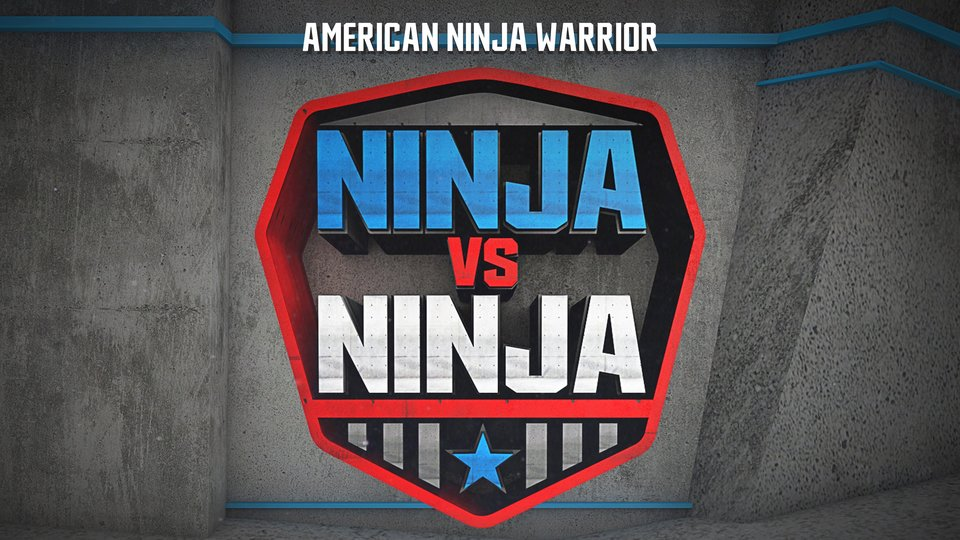 American Ninja Warrior: Ninja vs. Ninja (Esquire Network)