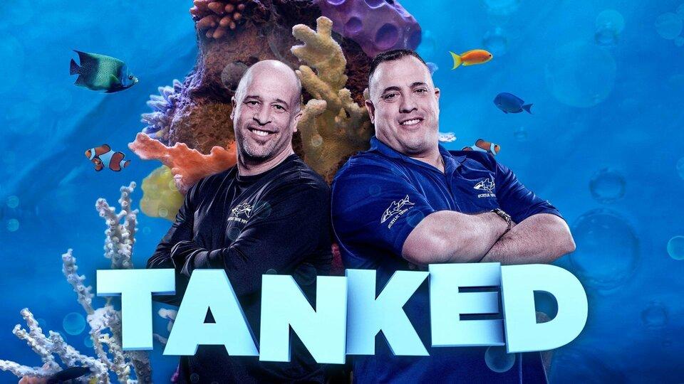 Tanked - Animal Planet