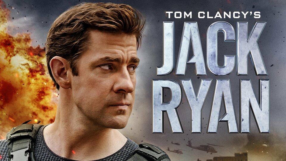 Tom Clancy's Jack Ryan - Amazon Prime Video