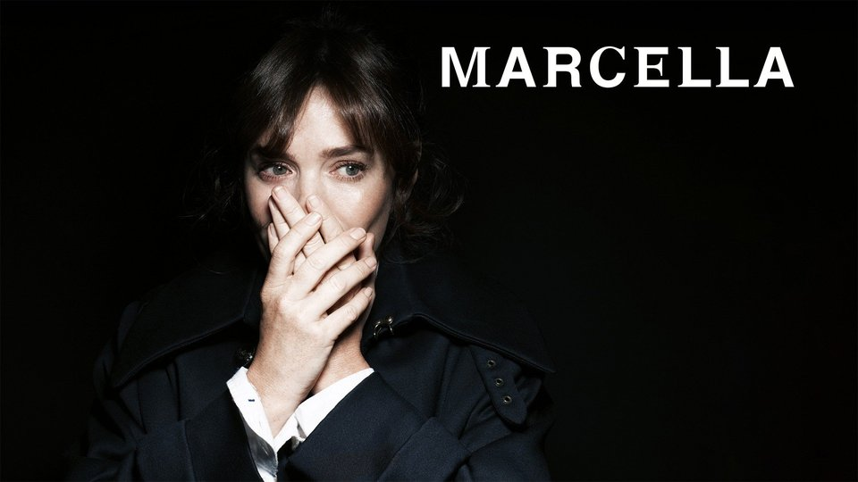 Marcella (Netflix)