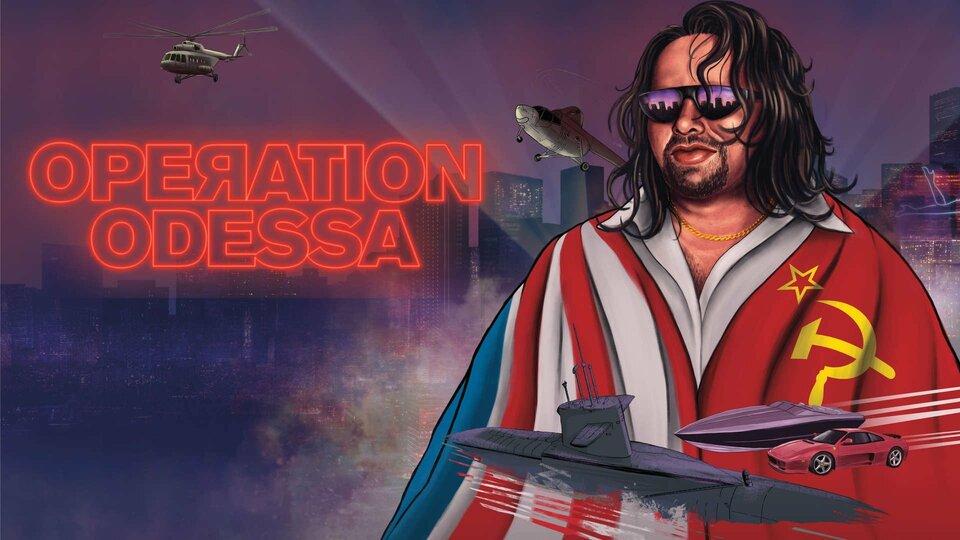 Operation Odessa - Showtime