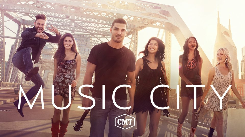 Music City - CMT