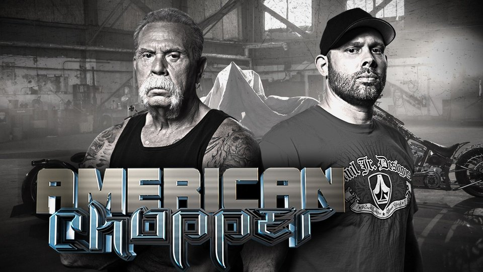 American Chopper - Discovery Channel