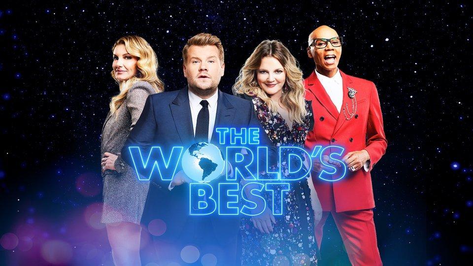 The World's Best - CBS