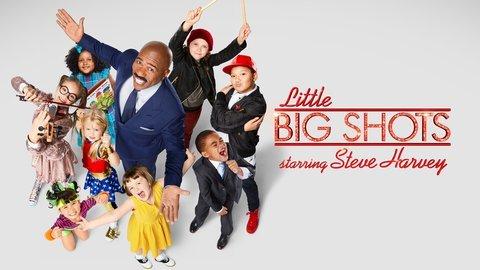 Little Big Shots (NBC)