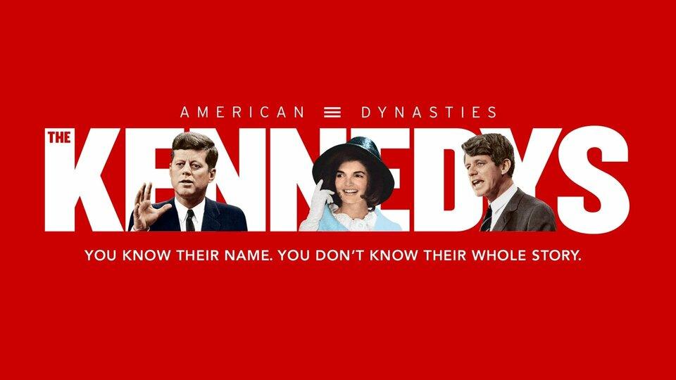 American Dynasties: The Kennedys (CNN)