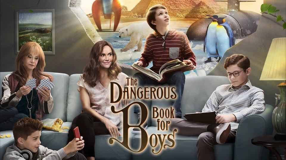 The Dangerous Book for Boys (Amazon Prime Video)