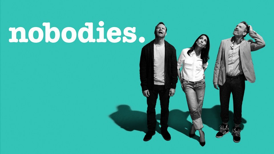 Nobodies (TV Land)