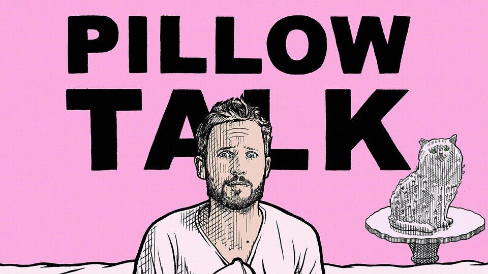 Pillow Talk - Vice