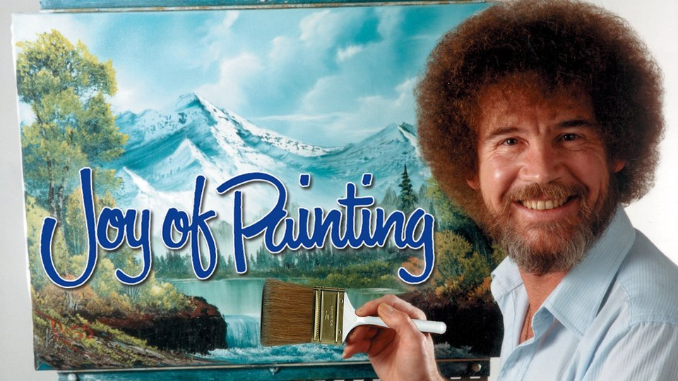 The Joy of Painting - PBS
