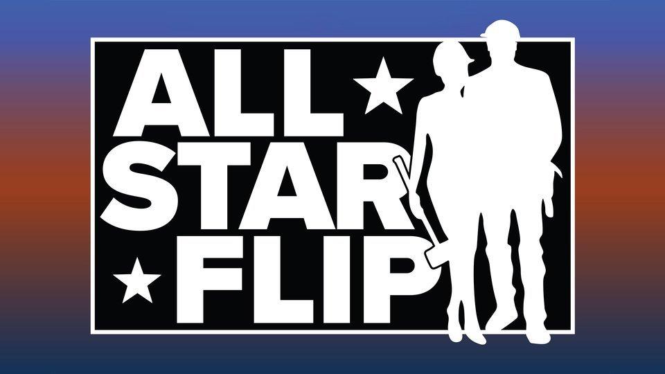 All Star Flip - HGTV