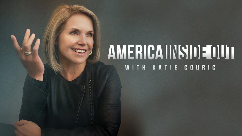 America Inside Out With Katie Couric - Nat Geo