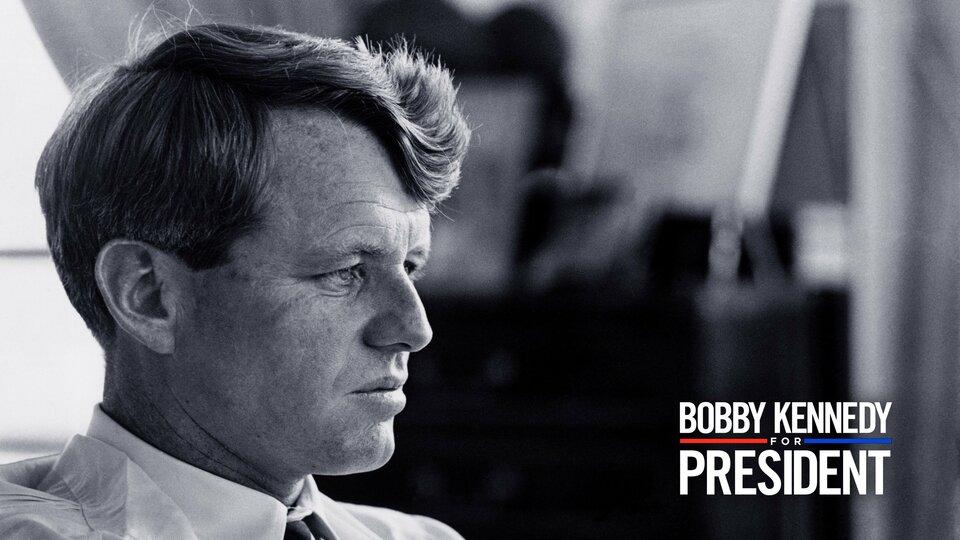 Bobby Kennedy for President - Netflix
