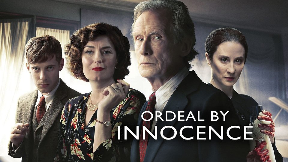 Ordeal By Innocence - Amazon Prime
