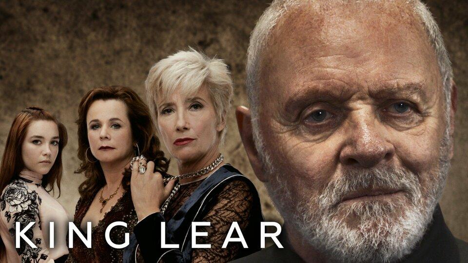King Lear - Amazon Prime Video