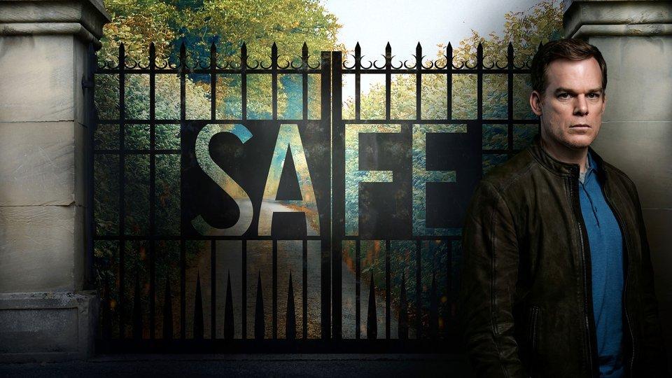 Safe - Netflix