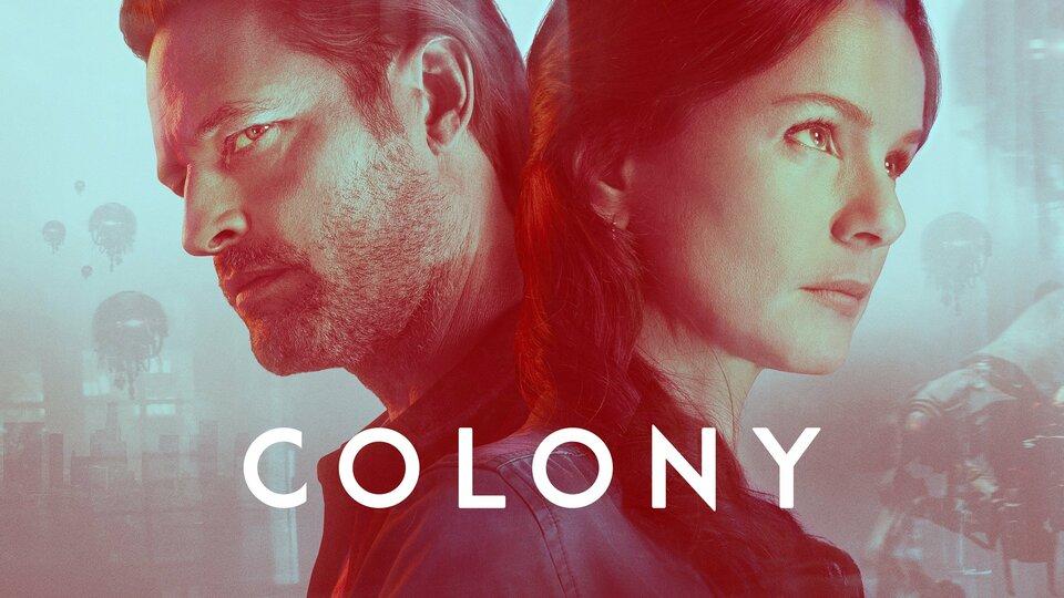 Colony - USA Network