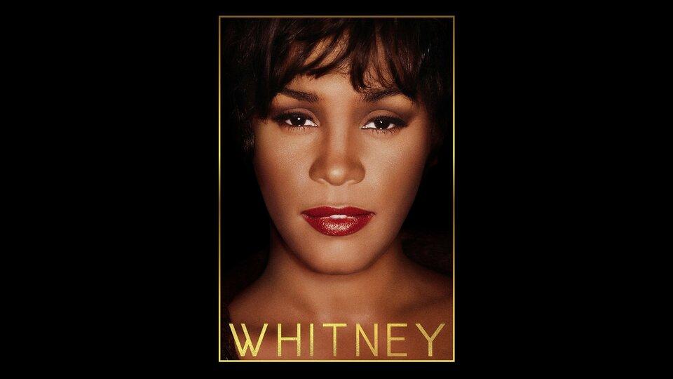 Whitney - Hulu