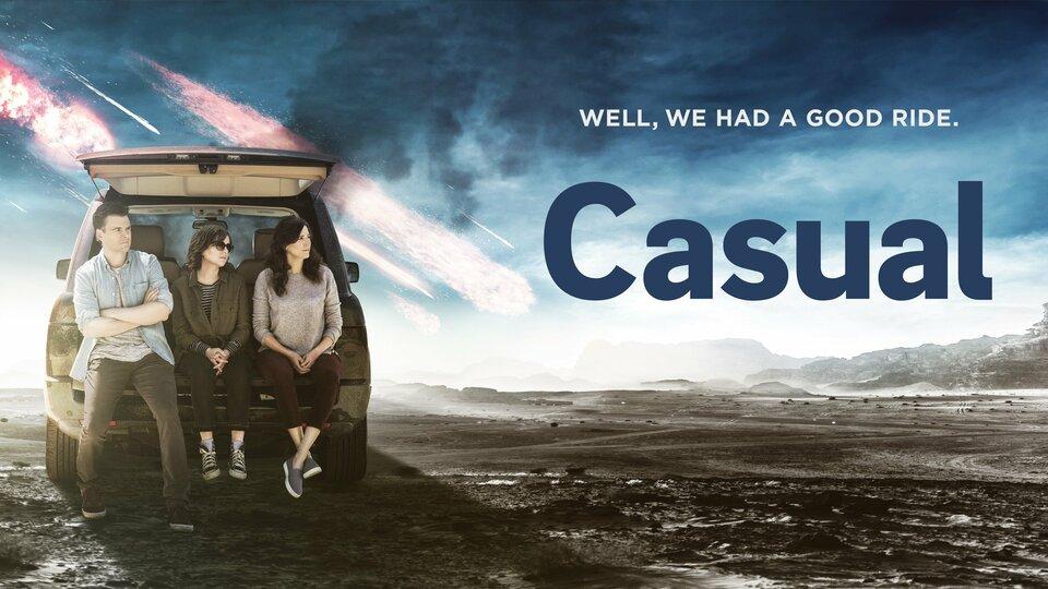 Casual - Hulu