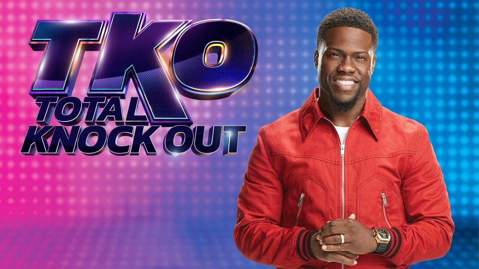 TKO: Total Knock Out - CBS