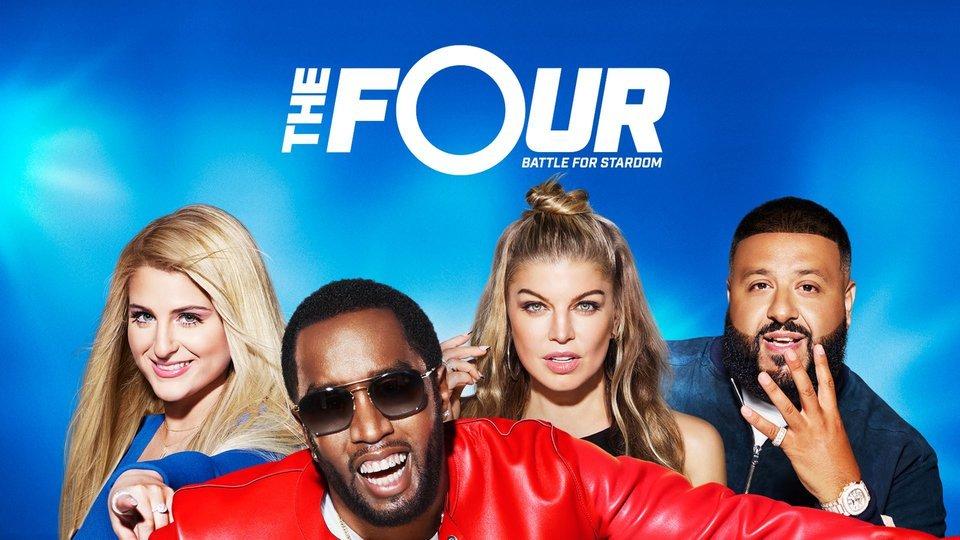 The Four: Battle for Stardom - FOX