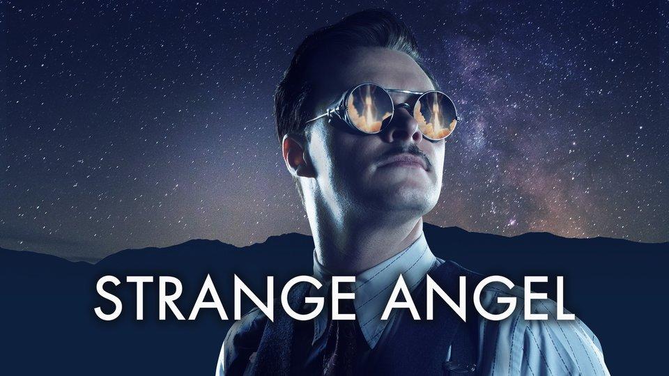 Strange Angel (Paramount+)