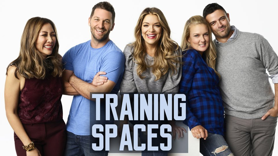 Training Spaces - TLC