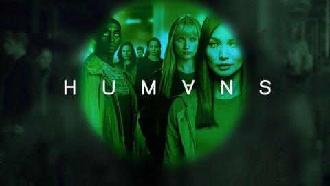 Humans - AMC