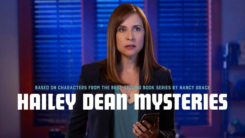 Hailey Dean Mysteries (Lifetime)