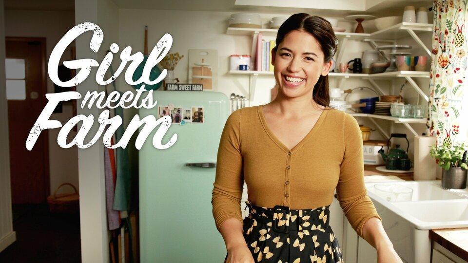 Girl Meets Farm - Food Network