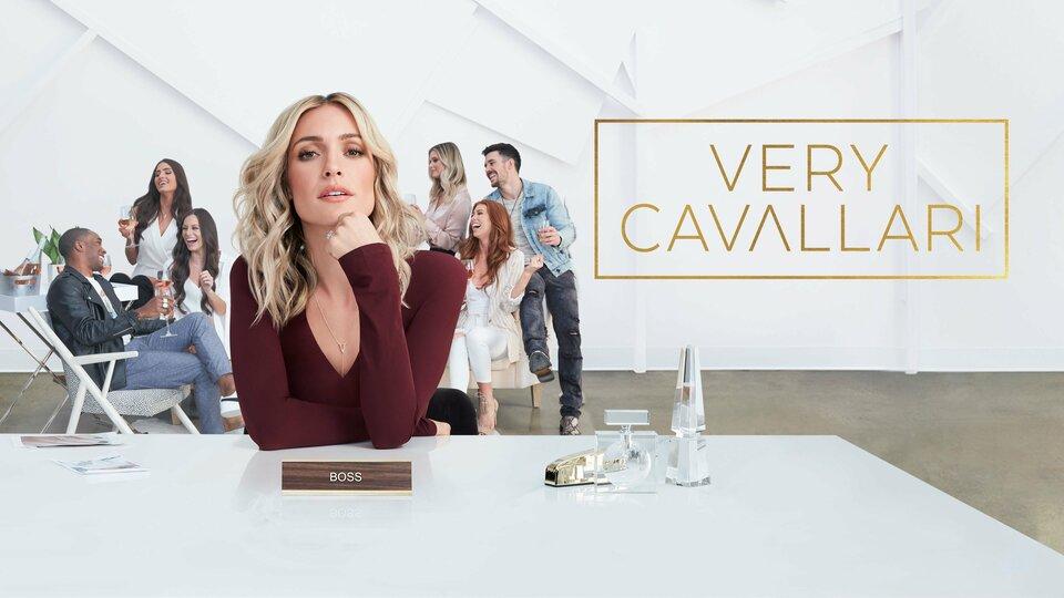 Very Cavallari (E!)