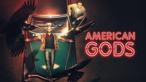 American Gods - Starz