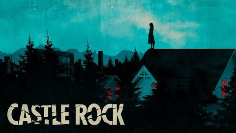 Castle Rock - Hulu