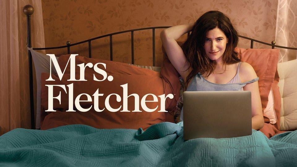 Mrs. Fletcher - HBO