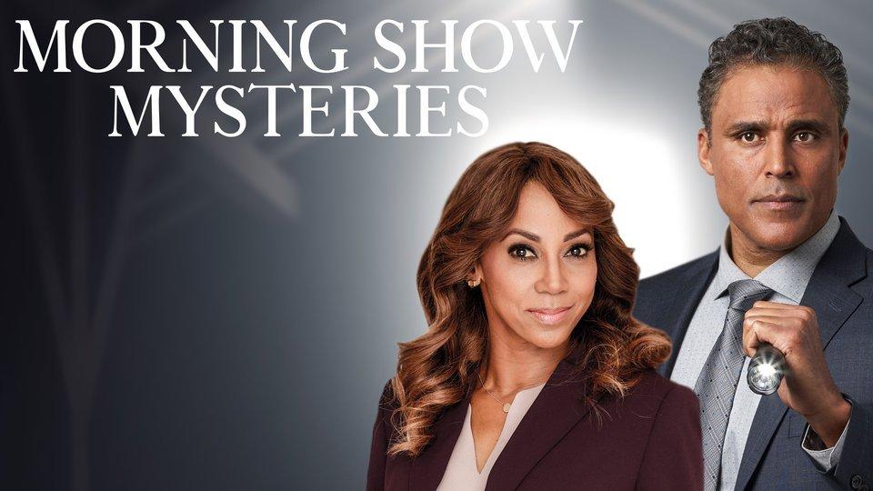 Morning Show Mysteries (Hallmark Movies & Mysteries)