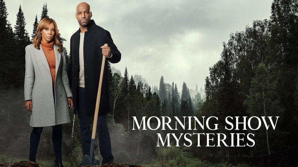 Morning Show Mysteries - Hallmark Movies & Mysteries