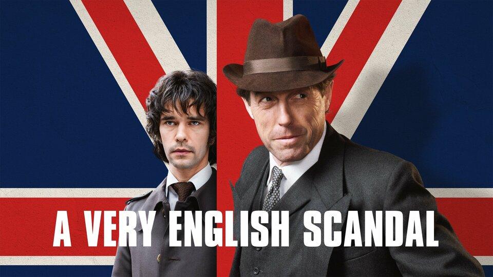A Very English Scandal (Amazon Prime Video)