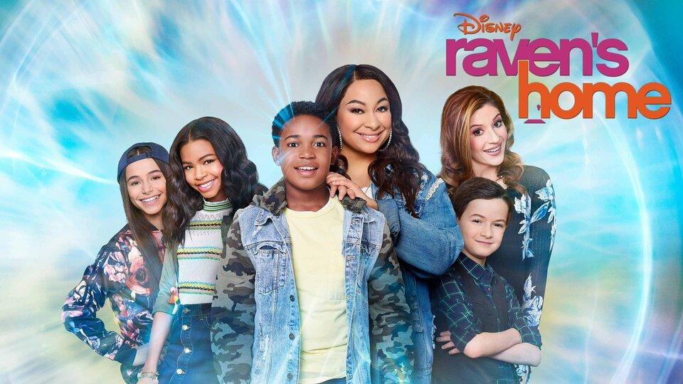 Raven's Home (Disney Channel)